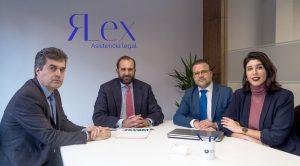 Rlex Abogados en Sevilla