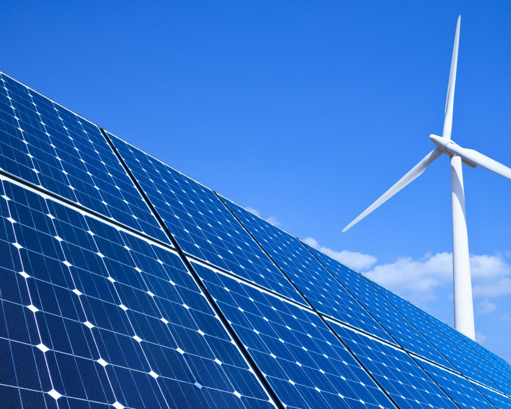 swaps renovables