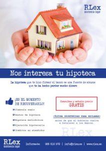 rlex hipoteca